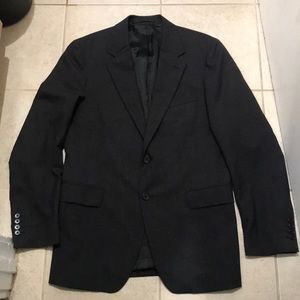 Prada Milano Blazer Sports Coat Suit Jacket